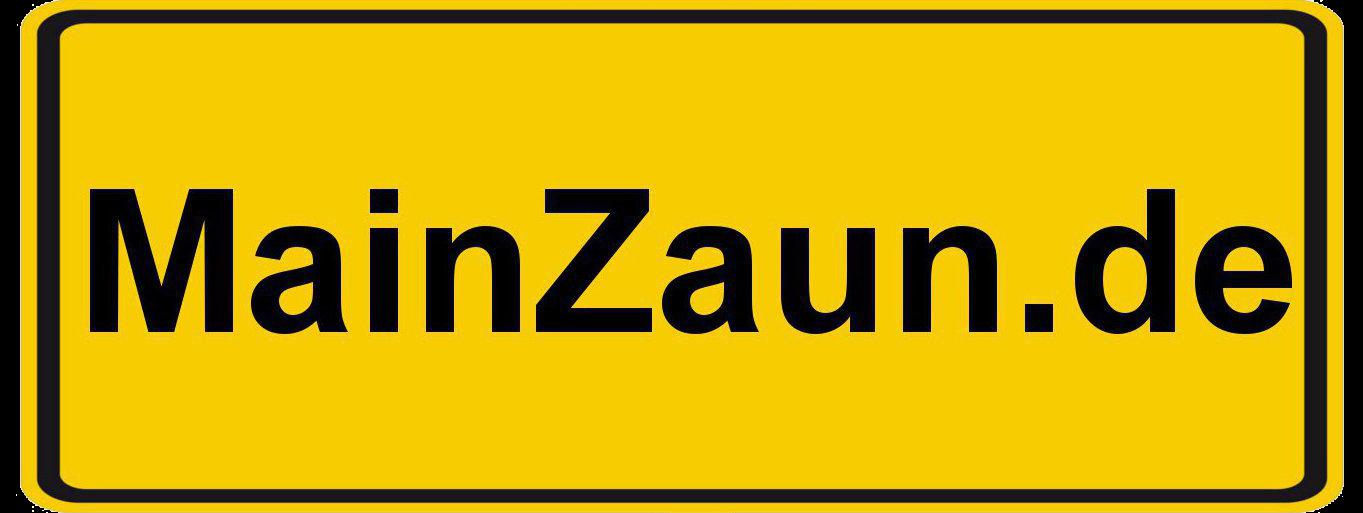 MainZaun.de